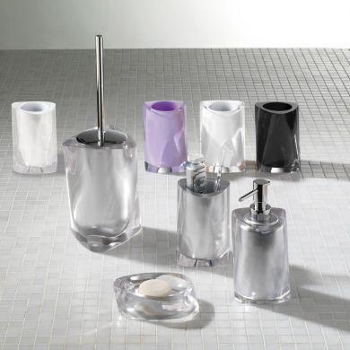 Twirl Designer Freestanding Bathroom Accessories Collection - Main Image