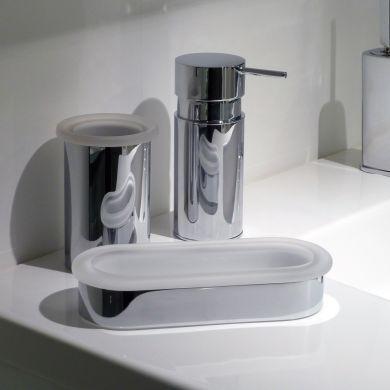 Willow Designer Freestanding Bathroom Accessories - Main Image