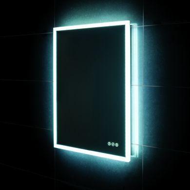 BC Designs Damana 3-Touch 800x600mm Mirror