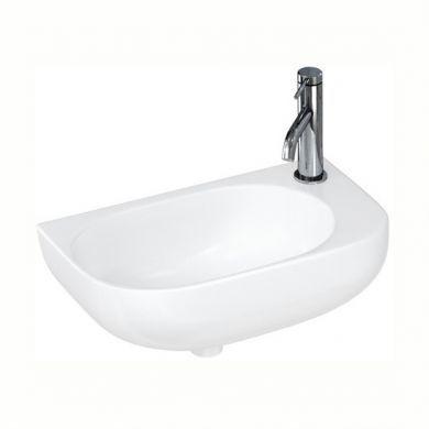 Britton Milan 480mm Washbasin