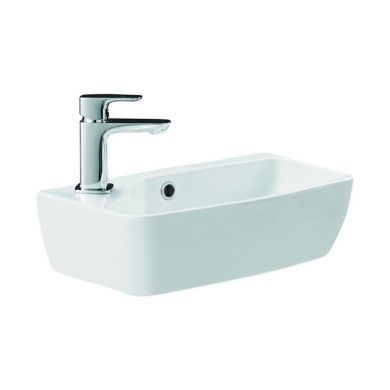 Britton MyHome 450mm Short Projection Basin