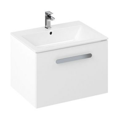 Britton MyHome 600mm Wall Hung Vanity Unit and Basin