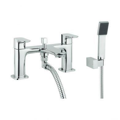 Britton MyHome Bath Shower Mixer and Handset