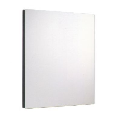 Gedy Rectangular 70 Polished Edge Mirror - 600X700mm - Main Image