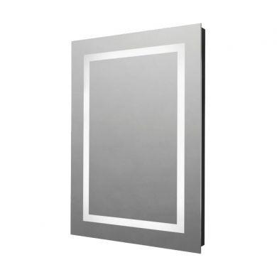Tavistock Clarion 500mm Illuminated Bluetooth Mirror