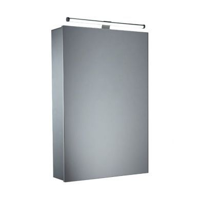 Tavistock Conduct 440mm Single Door LED Illuminated Cabinet