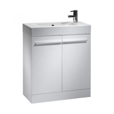 Tavistock Kobe 700mm Freestanding Vanity Unit With Basin