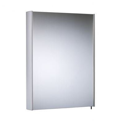 Tavistock Move 482mm Single Mirror Door Cabinet