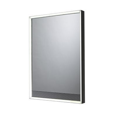 Tavistock Pitch 500mm Illuminated Bluetooth Mirror