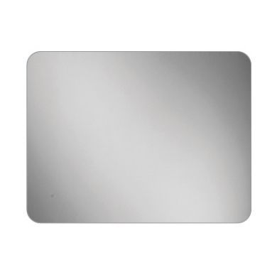 HiB Ambience 60 Steam Free Mirror With LED Ambient Lighting - 600x800mm