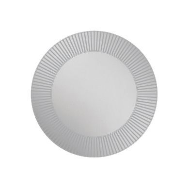 HiB Arte 60 Circular Mirror - 600mm