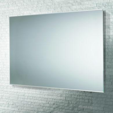 HiB Jackson Bevelled Edge Mirror - 800x600mm