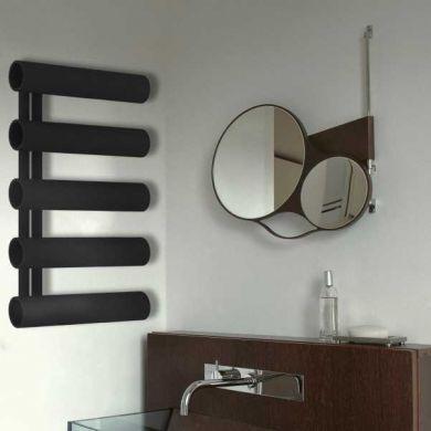 Radox Cannon Designer Towel Radiator 800x500mm
