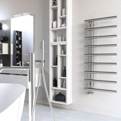Radox Iris Designer Towel Radiator 723x500mm