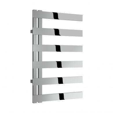 Reina Capelli Stainless Steel Designer Towel Radiator 800x500mm