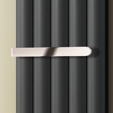 Reina Single 450mm Towel Bar