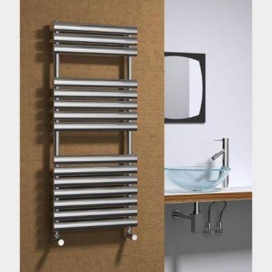 Reina Helin Stainless Steel Designer Towel Radiator 1535x500mm