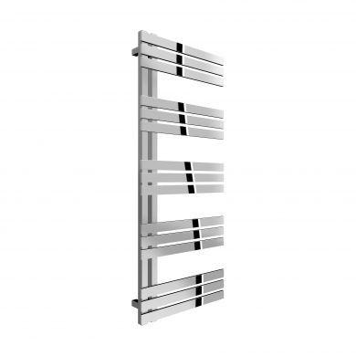 Reina Lovere Stainless Steel Designer Towel Radiator 1230x500mm