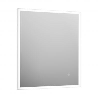 Tissino Angelo 600x700mm LED Illuminated Steam Free Mirror