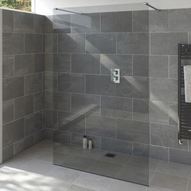 Tissino Armano 900 Shower Glass Panel
