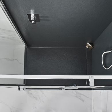 Tissino Giorgio Lux Rectangular Slate Shower Tray - 1000x800mm