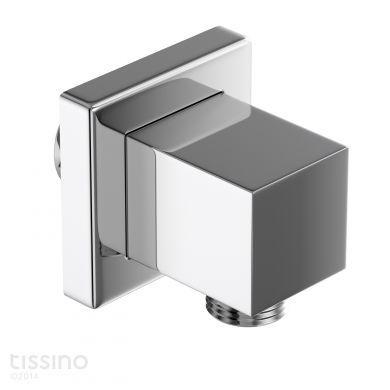 Tissino Mario  Square Outlet Elbow