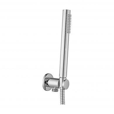 Tissino Parina Round Handheld Shower Kit