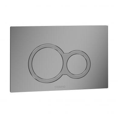 Tissino Rocco Universal Round Flush Plate