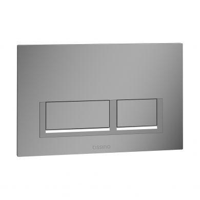 Tissino Rocco Universal Square Flush Plate