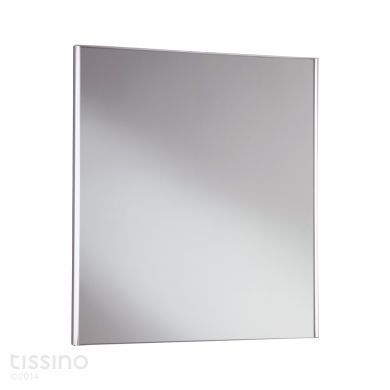 Tissino Splendore 600x700 Mirror With Led Strip On All Sides