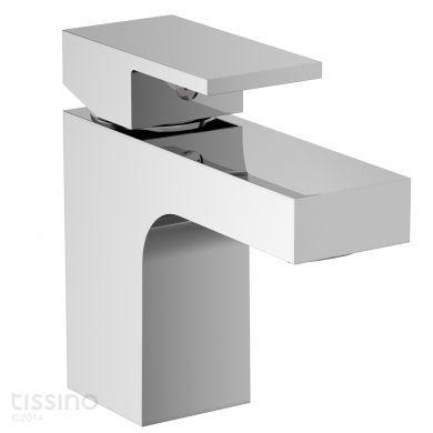 Tissino Tenza Small Basin Mono Tap