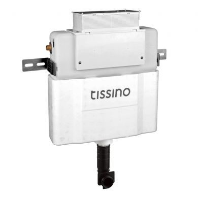 Tissino Rocco Concealed Cistern